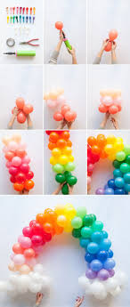 best 25 balloon decorations ideas