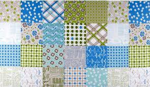 Cotton Quilt Fabric Millies Closet Modern Patchwork Cheater Blocks ... & Cotton Quilt Fabric Millies Closet Modern Patchwork Cheater Blocks - AUNTIE  CHRIS QUILT FABRIC. COM Adamdwight.com
