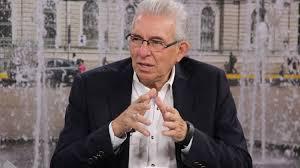 Alberto Enríquez   Secretaría Técnica y de Planificación