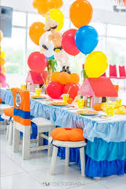 Dragon Ball Party Decorations