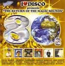 I Love Disco 80's, Vol. 2