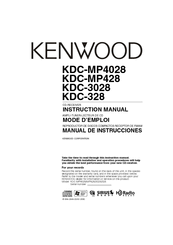 kenwood kdc mp4028 manuals reset kenwood security code without remote at Wiring Diagram For Kenwood Kdc Mp4028