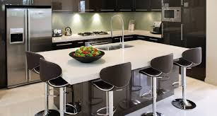 kitchen countertops. Fine Kitchen Quartz Kitchen Countertops By Caesarstone Inside