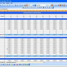 Printables Business Expense Worksheet Safarmediapps Worksheets ...