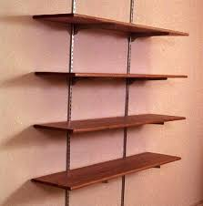 mounting shelves s install on tile wall shelf hanging drywall without studs mounting shelves