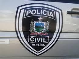 Resultado de imagem para Polícia Civil da pb