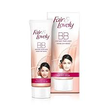 Fair Lovely Bb Cream 40g Set Of 3