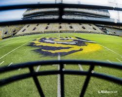 Furman Football Stadium Seating Chart Lsu Furman Set For Tigervision Hd Pay Per View Lsusports
