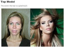 how to look diffe using makeup 07