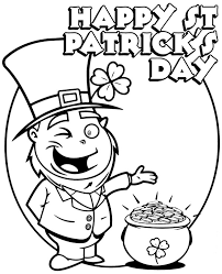Hello kitty coloring book for kids| hello kitty coloriage🎨 🎨. Print Happy St Patrick S Day Card For Coloring