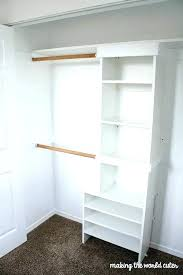 build your own closet organizer how to build closet organizer how to build closet organizers build build your own closet organizer how