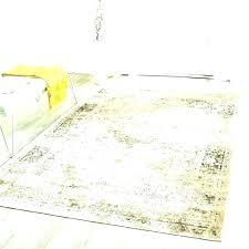 4 by 6 rug linen felt pad 4x6 x in cm