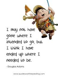 Up Quotes