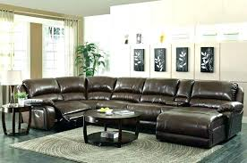 u shaped sectional leather couch u shaped sectionals sectional leather sofa with recliner u shaped sectional