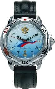<b>часы</b> наручные <b>Восток 431619</b> командирские