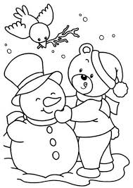 .elf pages, gingerbread pages, jesus christ pages, christmas lights pages, christmas presents and gifts pages, reindeer pages, santa clause pages, snowman pages. Free Printable Snowman Coloring Pages Tulamama