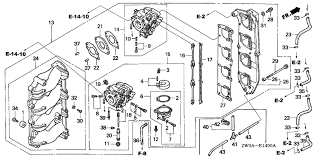 can you send me an exploded view diagram of a 2004 90 hp four graphic