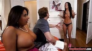 Drtuber.com: Ass Bedroom Brunette