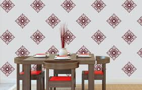 Asian Paints Royale Stencil Designs Designer Range Of Wall Painting Stencils For Your Home