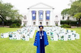 Dillard University   Dillard University Class of 2020