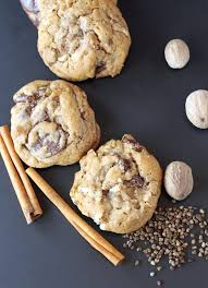 Vending Machine Chocolate Chip Cookies Stunning Stunning Sweets Nancy Silverton's Chai Chocolate Chip Cookies