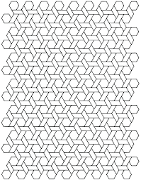 Geometric Coloring Pages Printable Free - Bltidm