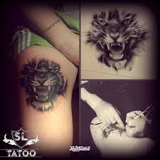 тигр значение татуировок в россии Rustattooru