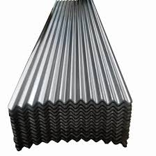 galvalume corrugated roofing sheet corrugated steel sheet for roofing