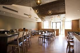 pendant lighting for restaurants. This Restaurant Pendant Lighting Installation Uses A Singular Junction Box For Each Light. Is Great Method To Hang Multiple Lights Restaurants
