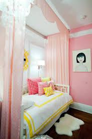 Little Girls Dream Bedroom Mesmerizing Little Girls Bedroom Design Ideas With Amusing Decor