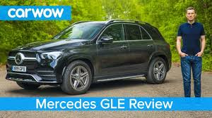 Gle 400 d 4matic first class. Mercedes Gle Suv 2020 In Depth Review Carwow Reviews Youtube