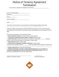 Notice To Tenant To Make Repairs Notice To Landlord Letter Tenant Template 13b Financial Make Repairs