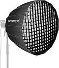 Neewer 48 inches Deep Parabolic Softbox with Bowens Mount