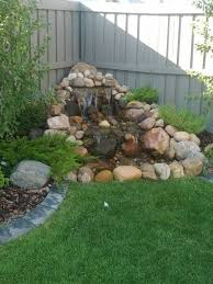 Small Picture Best 25 Waterfall fountain ideas only on Pinterest Garden