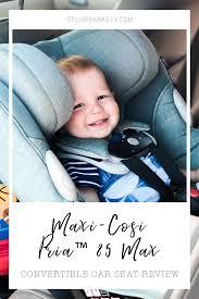 maxi cosi pria 85 max convertible car seat review 8