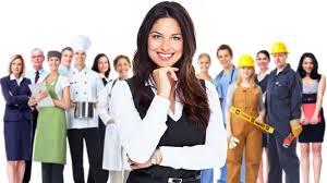 The Best Jobs For Women In 2014 Careers Women Talk