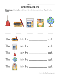 Resources | Math | Worksheets