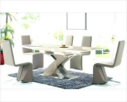 modern dining room sets contemporary dining room sets dining sets modern dining table and chairs modern