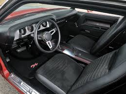 dodge challenger 1970 interior. Brilliant Dodge Dodge Challenger 1970 Interior 270 In 7