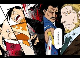 best fullmetal alchemist capitulos ideas  fullmetal alchemist chapter 46 by 93sign on