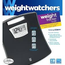 weight watchers scale review costco