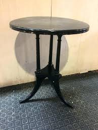 pedestal accent table side tables silver pedestal side table small round pedestal accent table s pertaining
