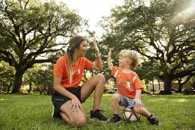 Soccer <b>Shots</b> - The Children's Soccer Experience