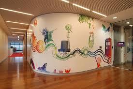 29 office wall designs decor ideas design trends