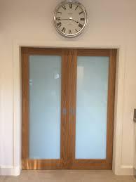 a pocket door is neat stylish sliding solution murphy larkin