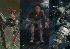 Image result for Karakter Games yang Paling Menyebalkan Bikin Emosi