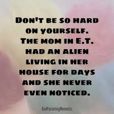Mummy Quotes Funny