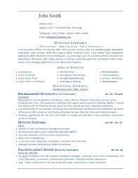 Resume Templates In Word 2003 Oneswordnet