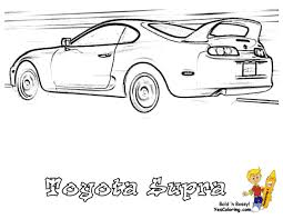 9 Awesome Ferrari Fxx K Coloring Pages Italian Supercar