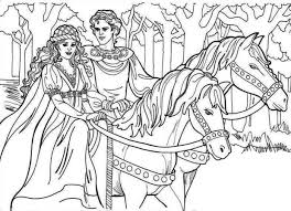 Printable Coloring Pages horse coloring pages to print for free : Riding With Carry Flag Best Of Horse Coloring Pages - glum.me